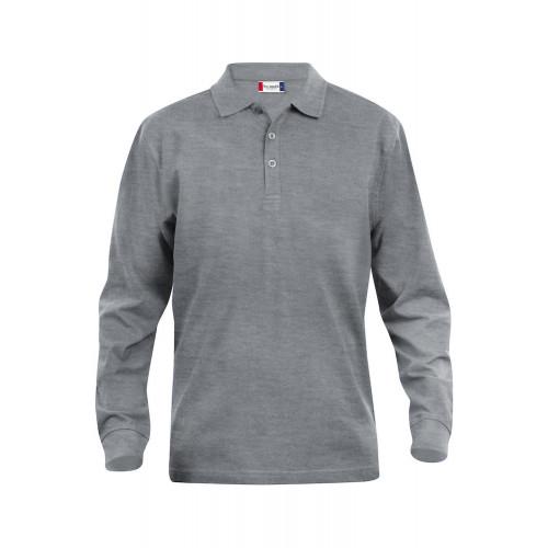 7314a1c839e0 piké - pike - långärmad - långärmat - tröja - arbetskläder - profil