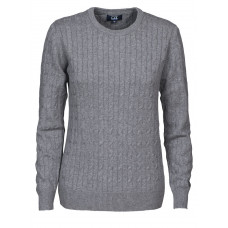 Blakely Knitted Sweater - Dam
