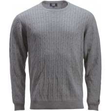 Blakely Knitted Sweater - Herr