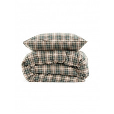 4-dels bäddset Brookside - Premium Cotton