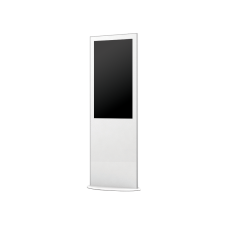 """Digital Rollup - Kiosk - 58"""" - MDF"""