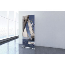 SPECIAL! 2-pack Rollup 85x200