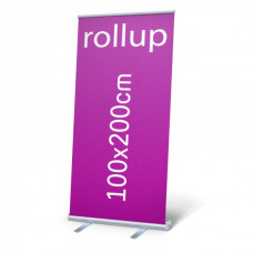 Rollup ECO-basic - 100x200