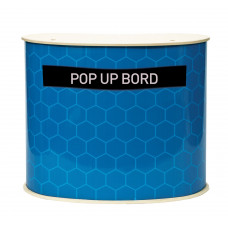 Pop up-bord
